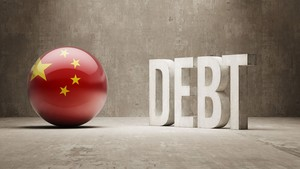 China's corporate debt addiction: bond defaults spell trouble